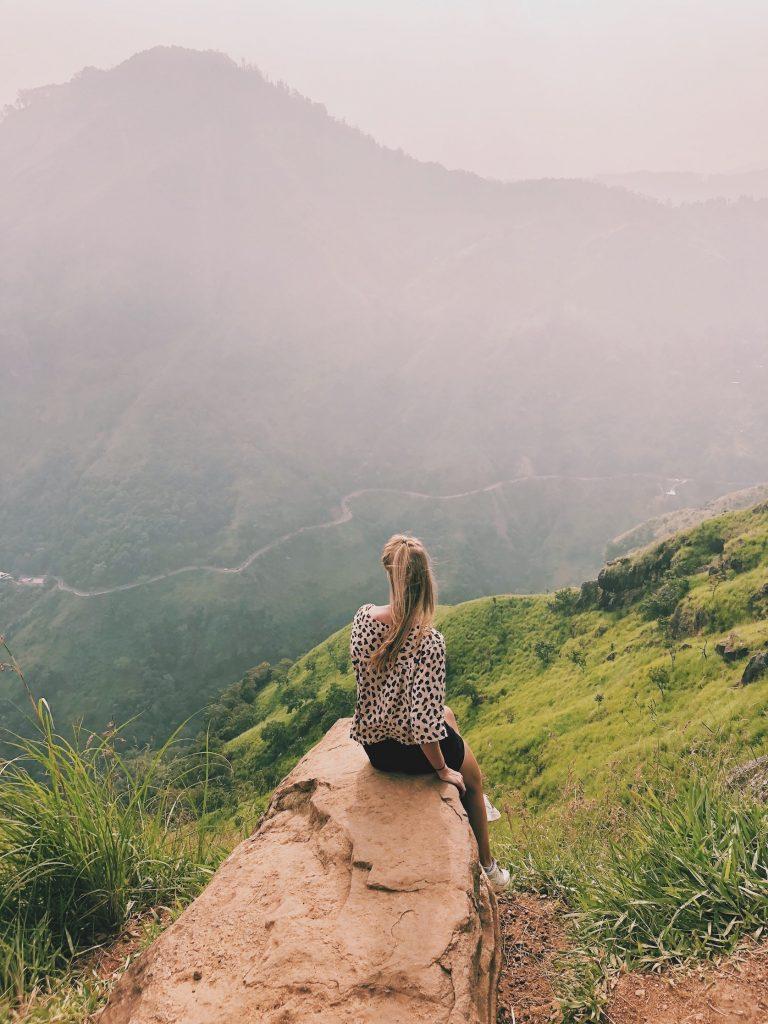 Ella Little Adam's Peak Sri Lanka