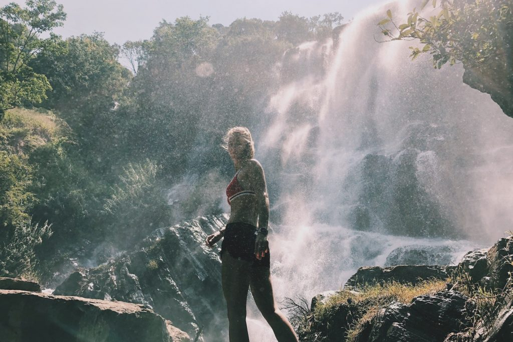 Ravana Waterfall Ella Sri Lanka Solon Travel