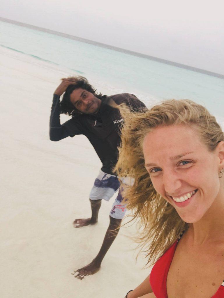 iCom Tours maldives
