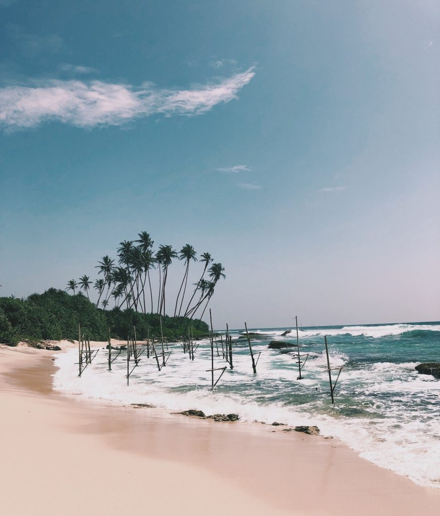 Unawatuna rondreis Sri Lanka reisroute Solon Travel