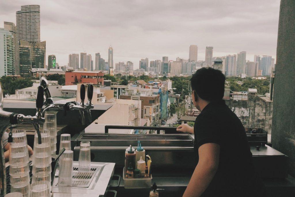 Z Hostel Makati Manilla