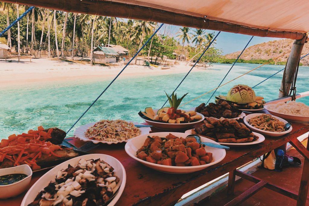 Expedition El Nido Coron Buhay Isla Solon Travel