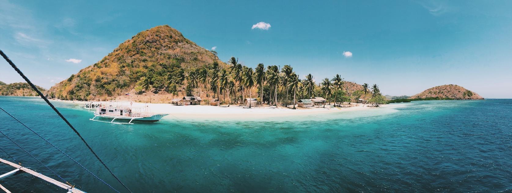 Expeditie Buhay Isla Filipijnen Solon Travel