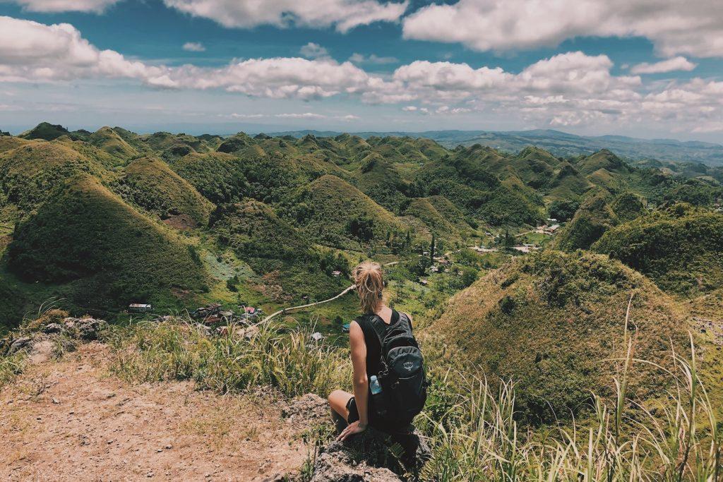 Lugsangan Peak Cebu