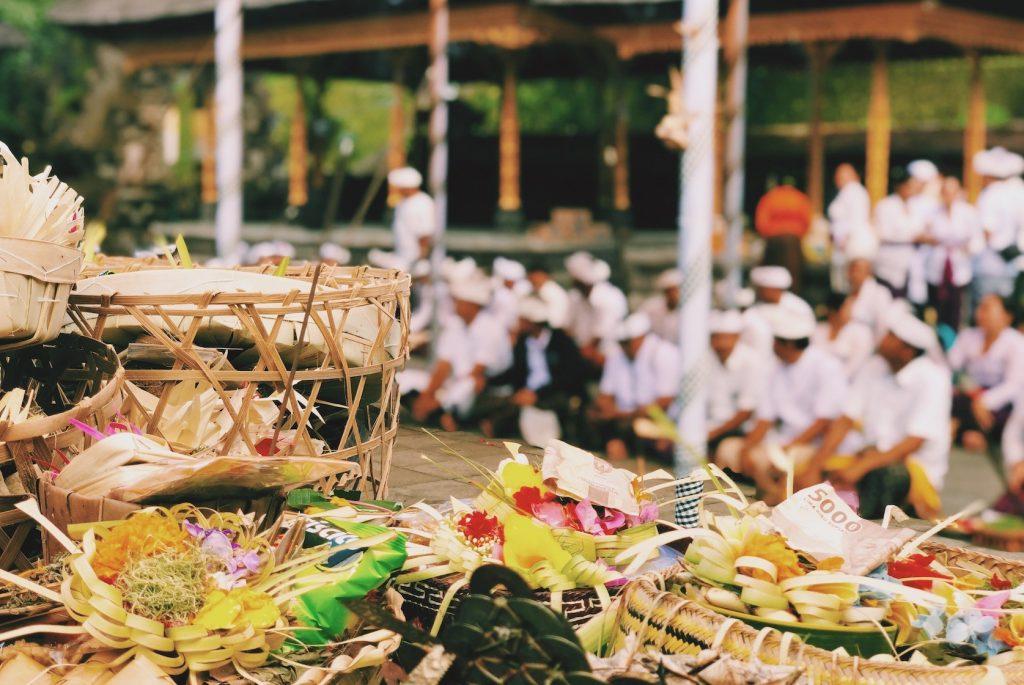 Ubud local Bali Solon Travel