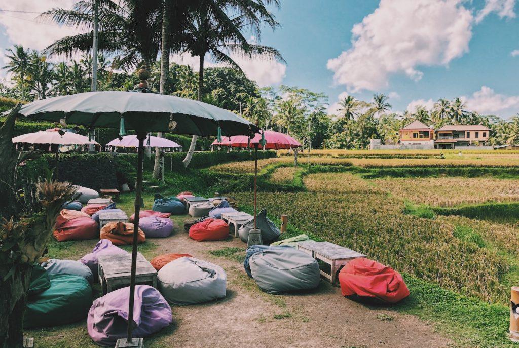 Green Kubuh Ubud Bali Solon Travel