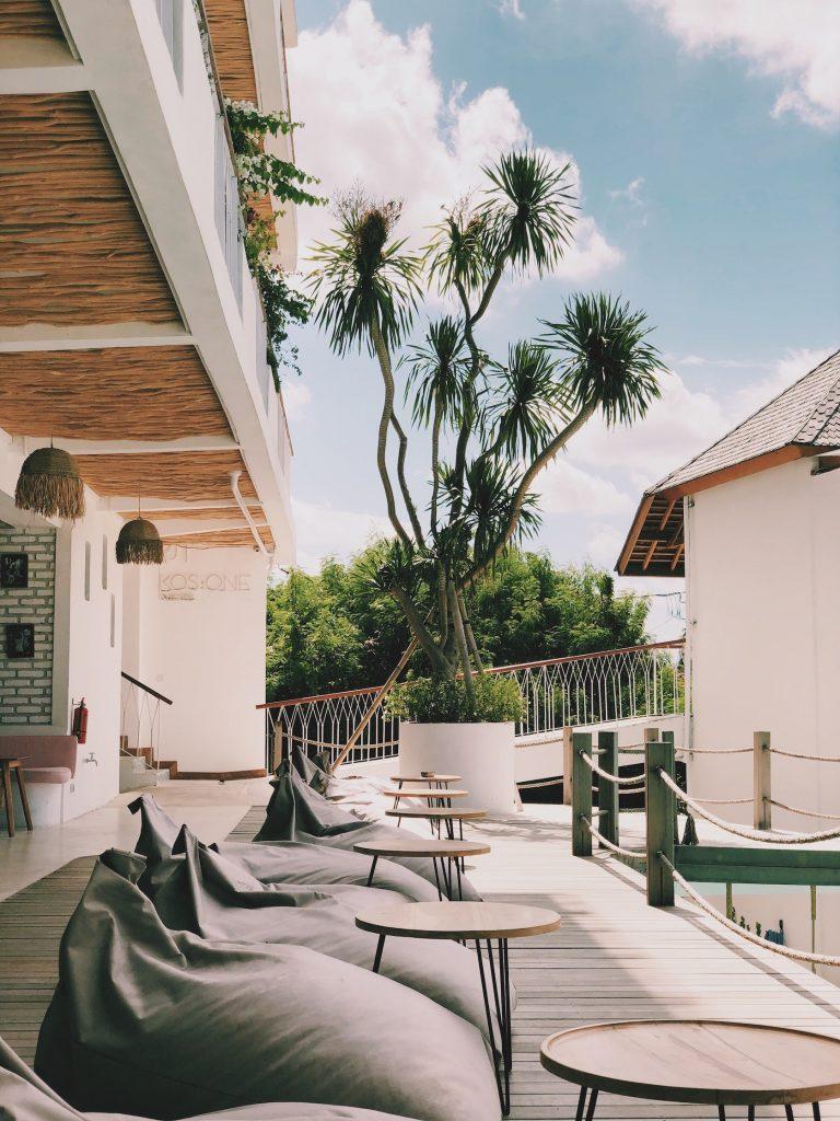 Kosone Hostel Bali Canggu Solon Travel