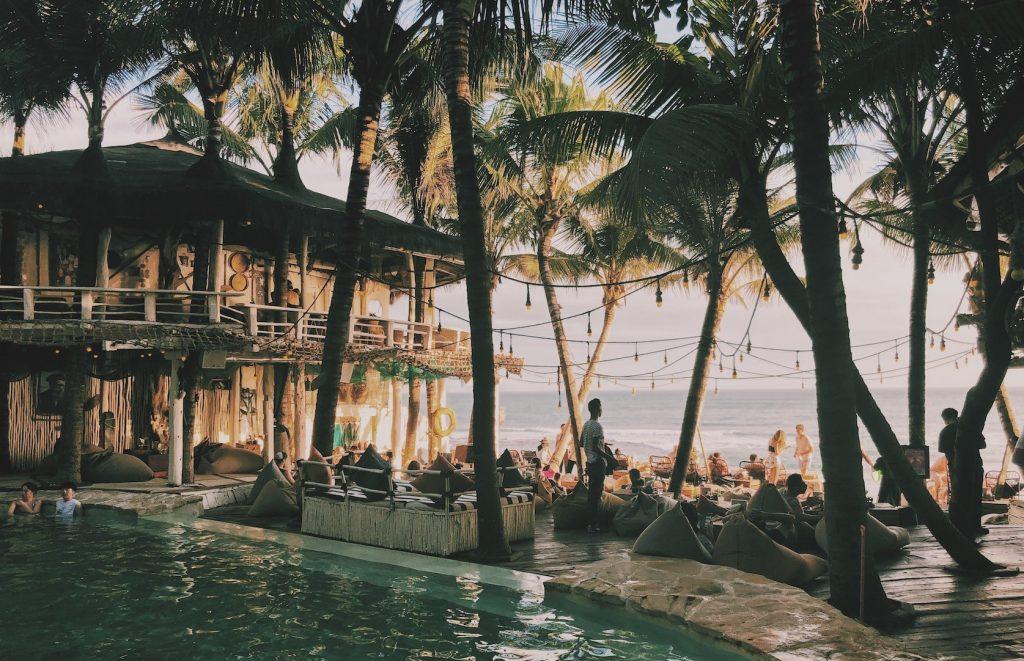 La Brisa Canggu Bali Solon Travel