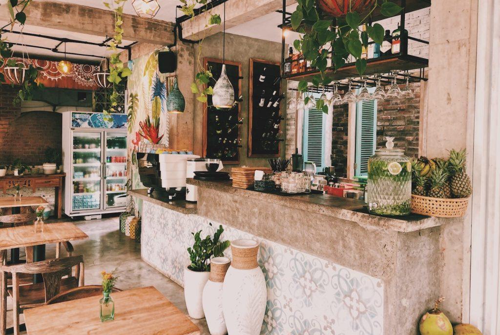 The Moca Canggu Bali Solon Travel