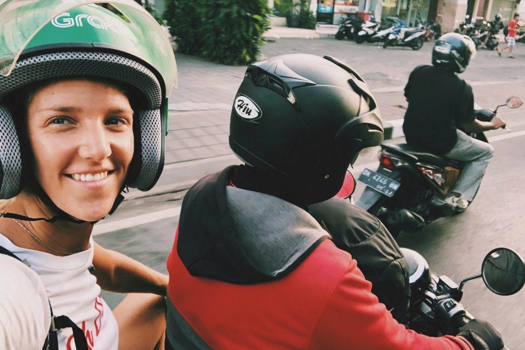 Vervoer op Bali Solon Travel