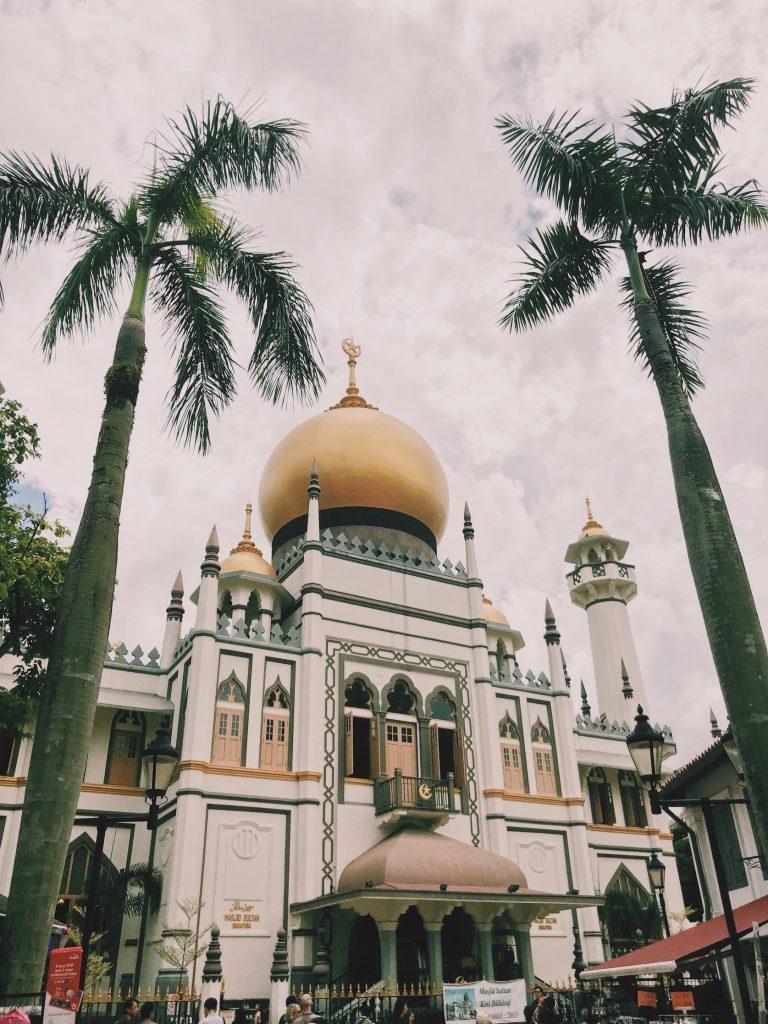 Arab Quarter Singapore Solon Travel