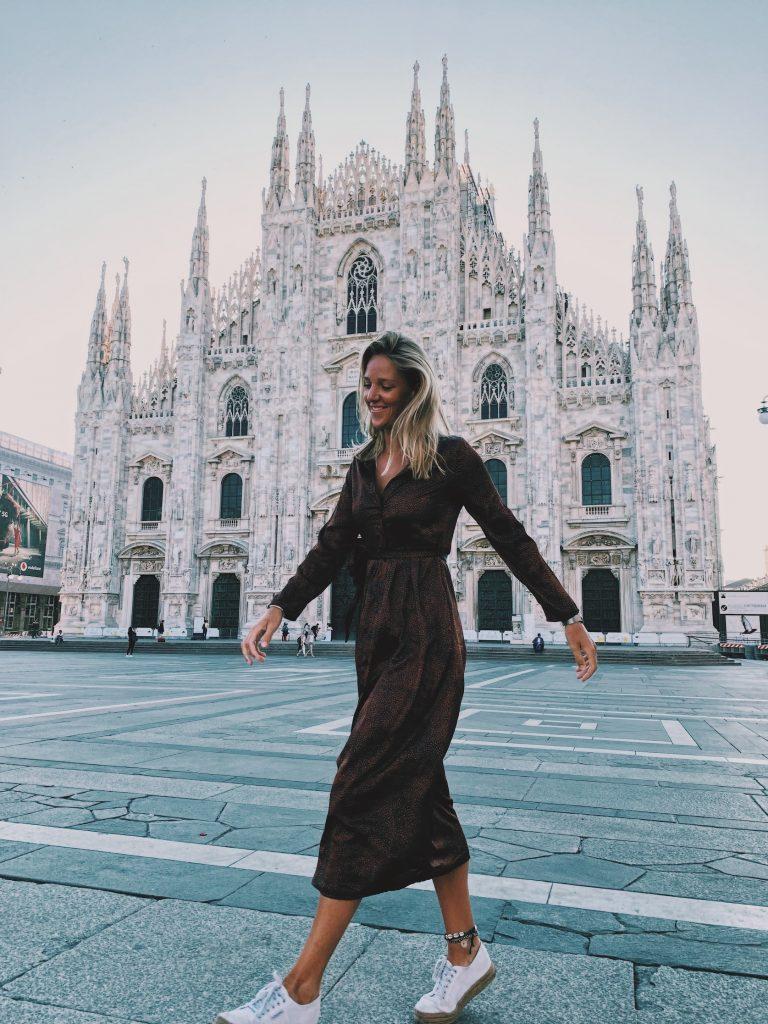 Duomo bezienswaardigheden Milaan kerk wat te doen in Milaan must see Solon Travel