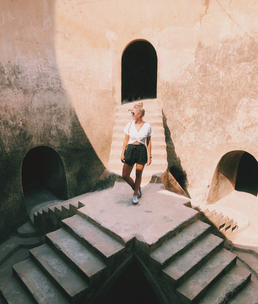 Underground Mosque Yogyakarta Solon Travel
