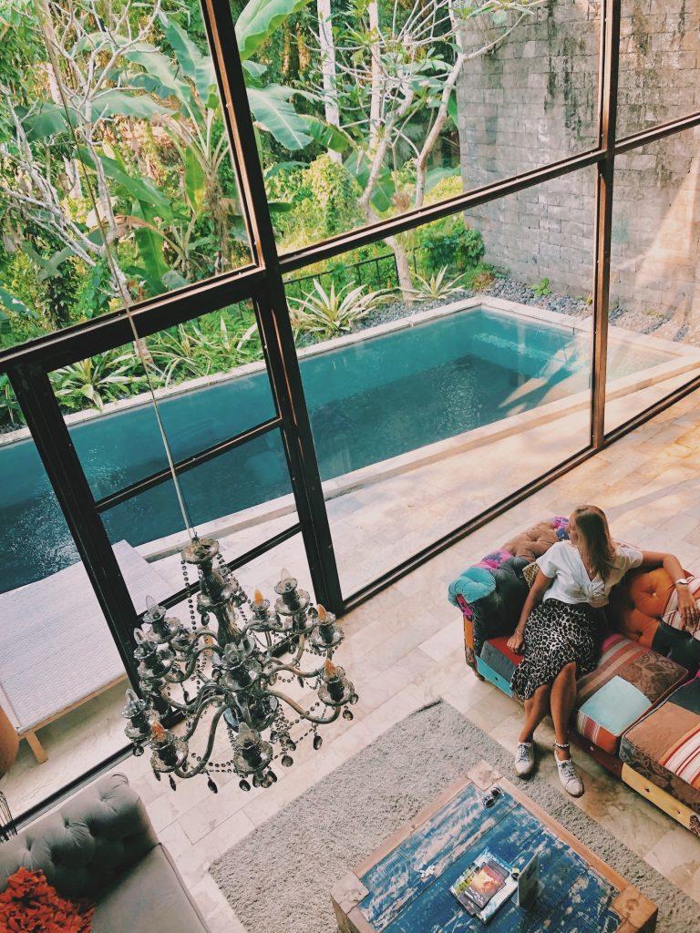 Eden Estate Ubud Solon Travel