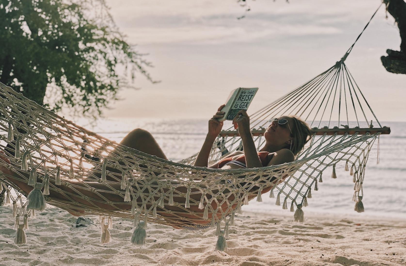 Boekentip vakantie reis Solon Travel