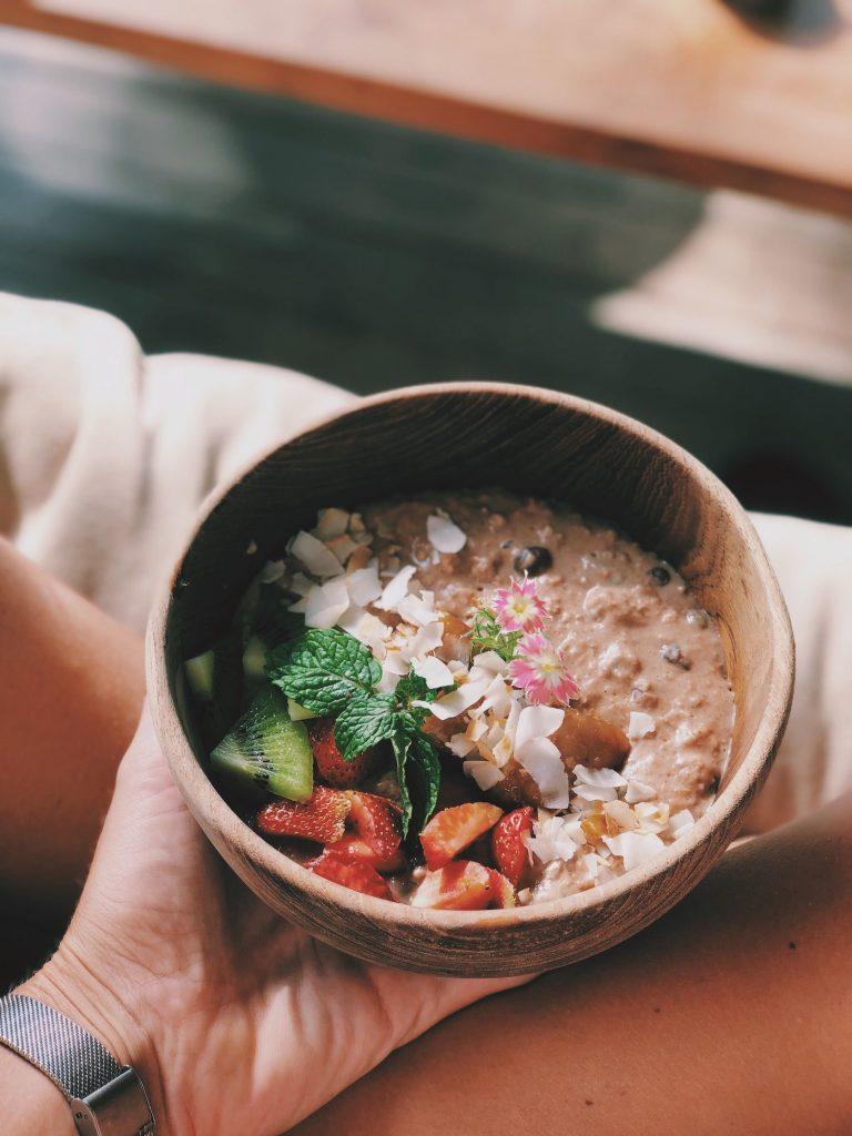 ZIN Cafe Canggu Bali Solon Travel