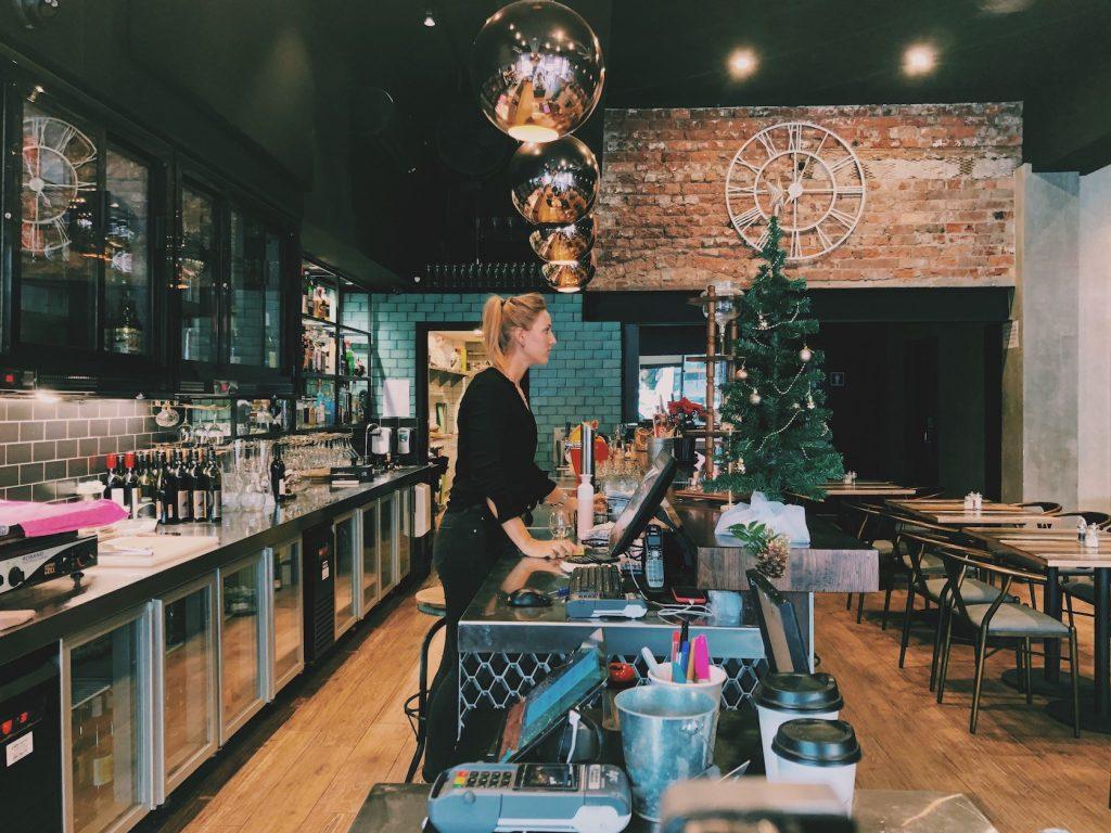 Triq Cafe Coffeeshop Solon Travel Chapel Street wonen en werken in australië