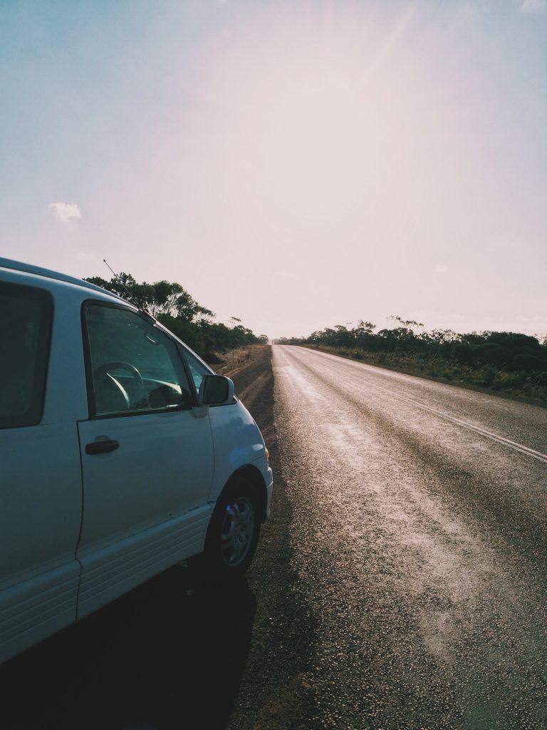 roadtrip van Esperance naar Perth Australia rainbow coast Solon Travel