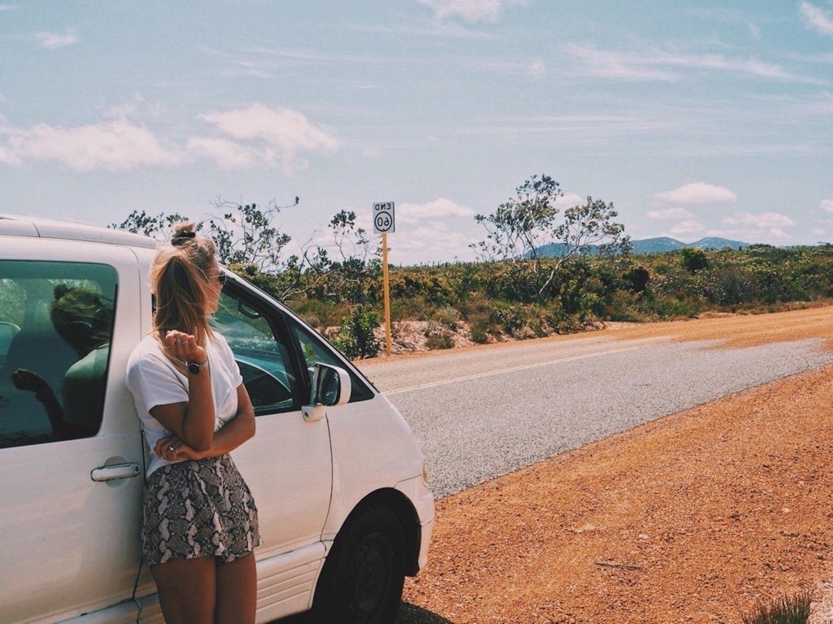Roadtrip Fitzgerald National Park Solon Travel Lonne Rijvers Australia