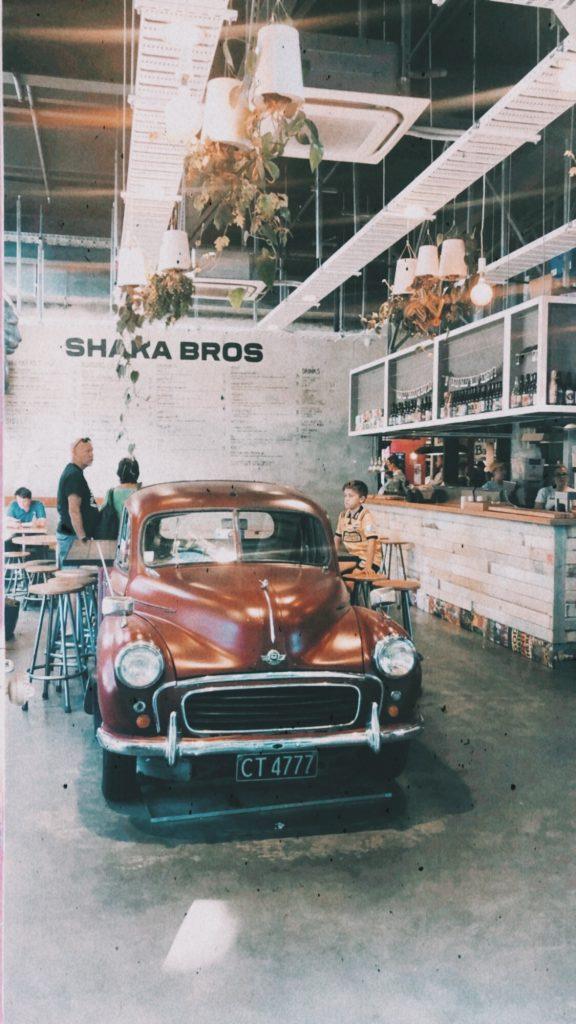 Little High Eatery New Zealand Christchurch Solon Travel
