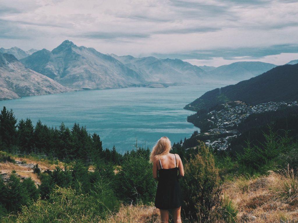 Queenstown New Zealand What to do Wat te doen in Queenstown Solon Travel
