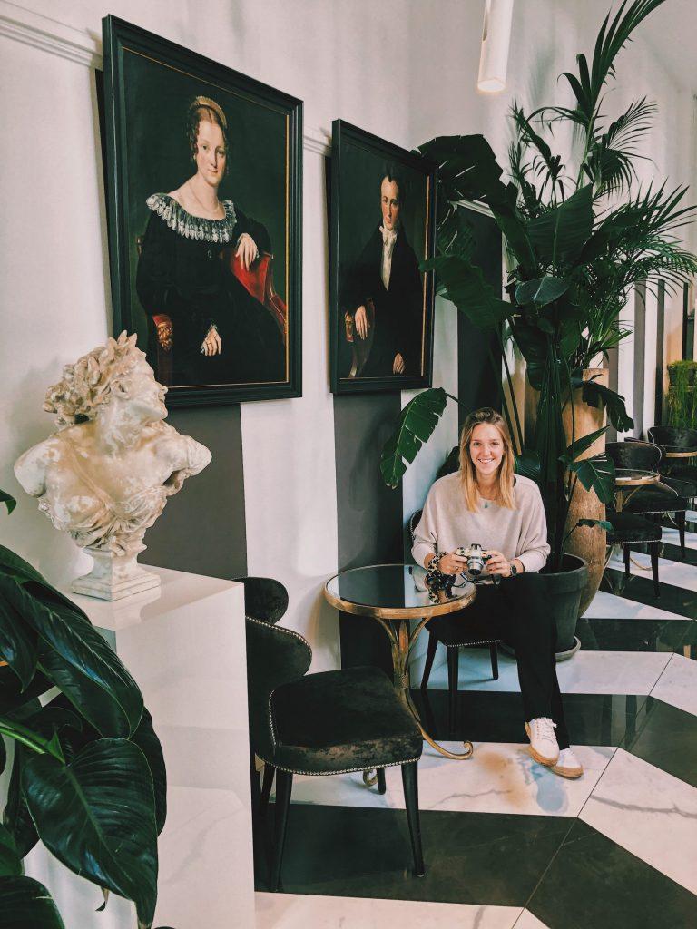 Boutiquehotel Staats Haarlem overnachten haarlem staycation in Nederland Solon Travel