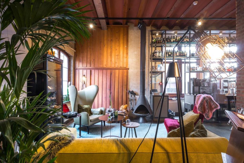The Roosevelt hipste hotels boutique hotel Solon Travel Middelburg