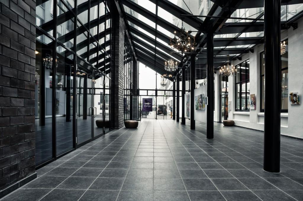 Inntel Hotels Art Eindhoven Solon Travel
