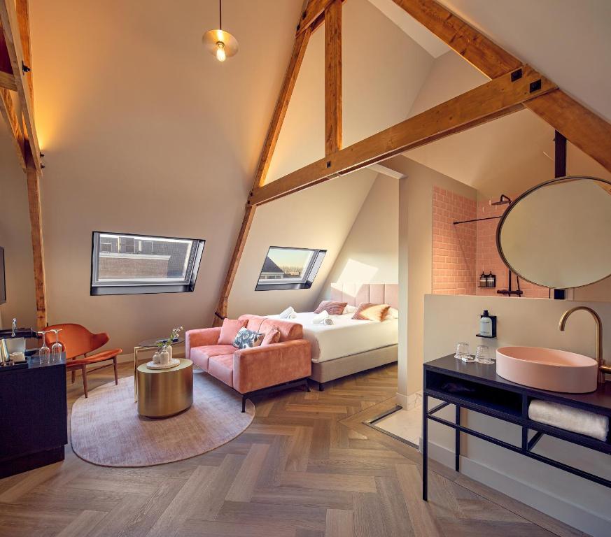 The Anthony Utrecht hotspots hipste hotel Solon Travel