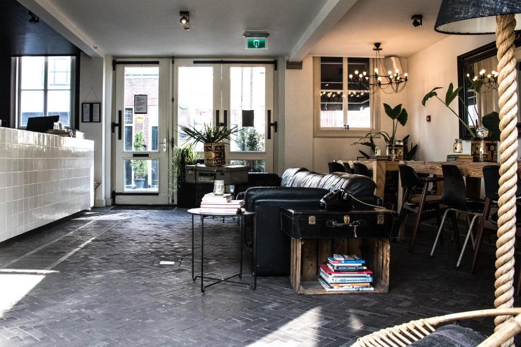 Hello I'm Local Haarlem Hotels in Nederland Solon Travel