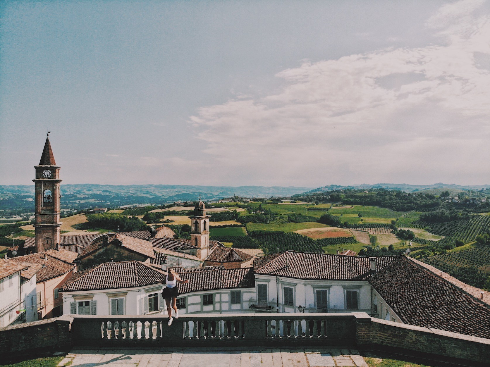 Govone Piemonte Italie Solon Travel