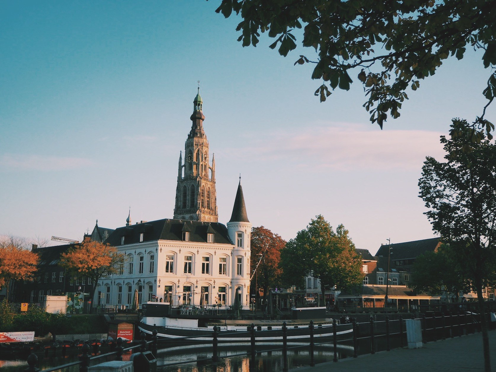 Breda hotspots Solon Travel