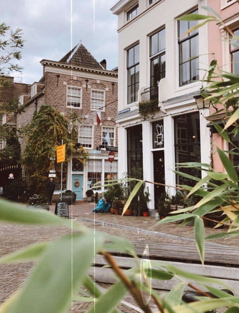 Utrecht wat te doen hotspots Solon Travel city guide