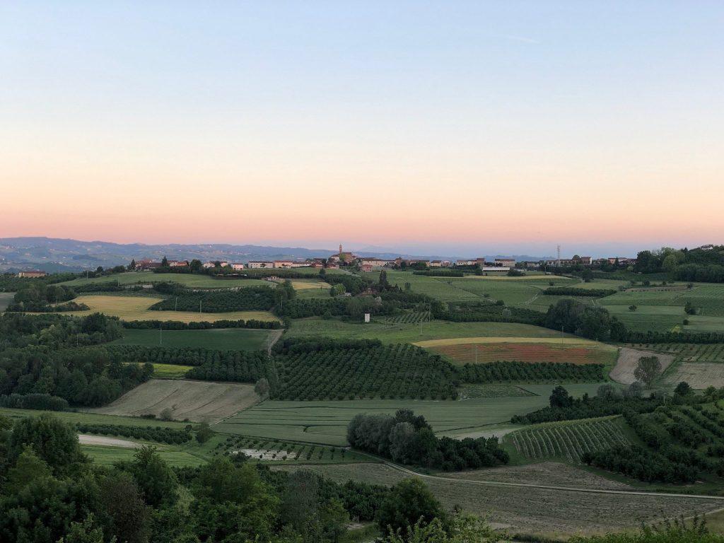 Piemonte regio Italie Solon Travel Govone