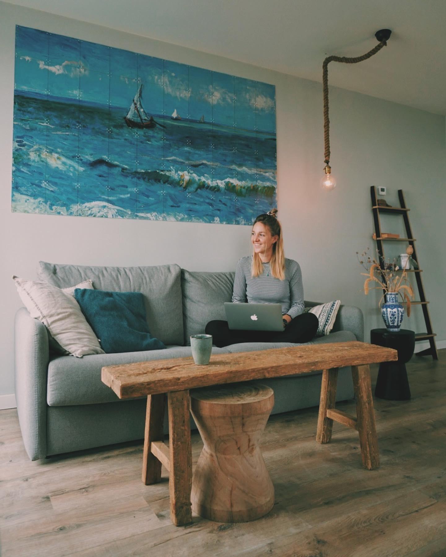 Staycation appartement huren aan zee Solon Travel Boulevard5 zandvoort