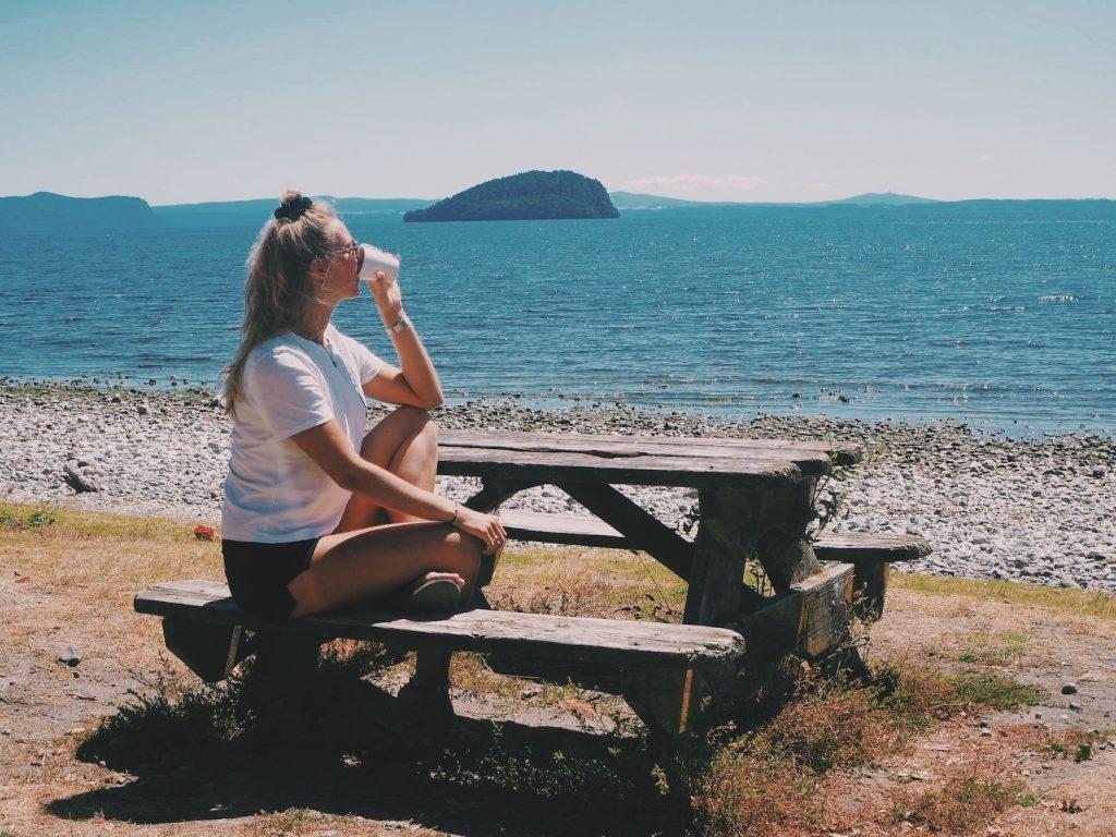 Lake Taupo wat te doen Taupo Solon Travel Nieuw zeeland