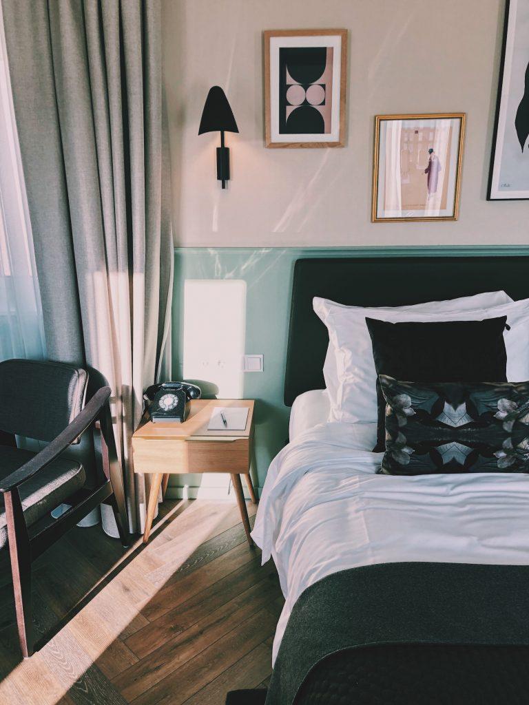 Park Hotel Den Haag Solon Travel goed hotel