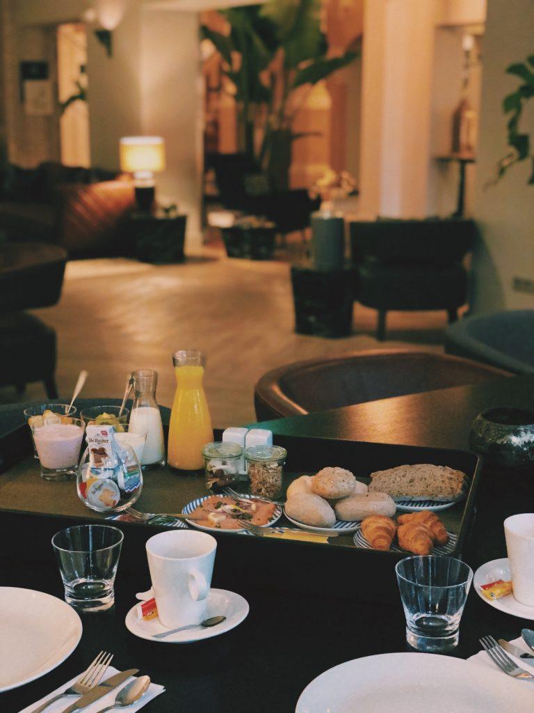Park Hotel Den Haag Solon Travel