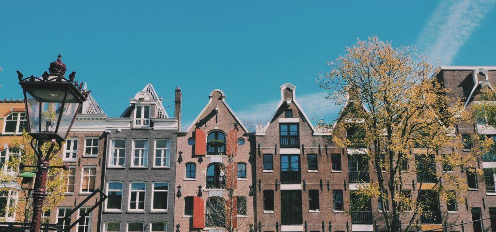 Amsterdam weekendje weg Hotel Solon Travel