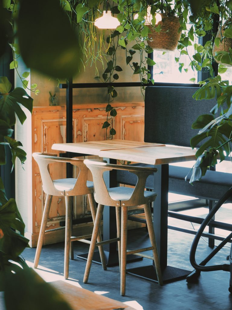 Amsterdam Oost Hotel four elements Solon Travel