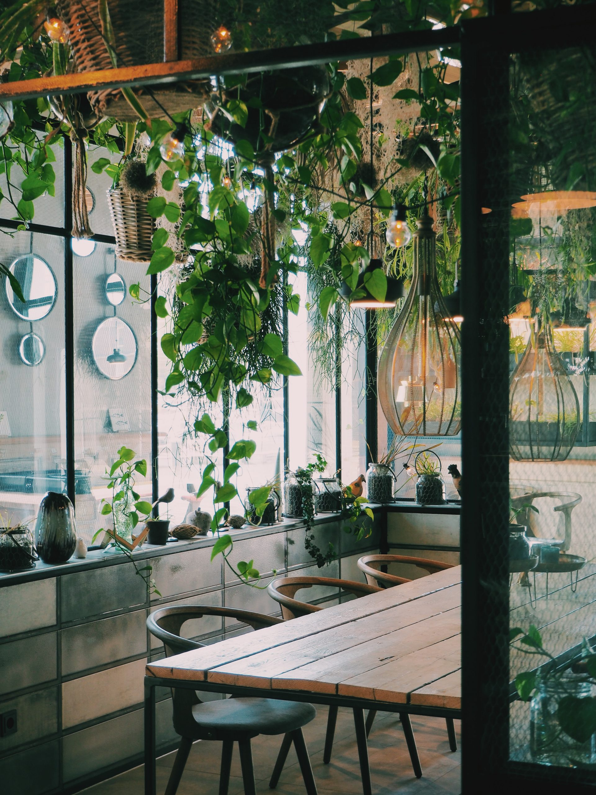 Four Elements Hotel duurzaam hotel Amsterdam Solon Travel