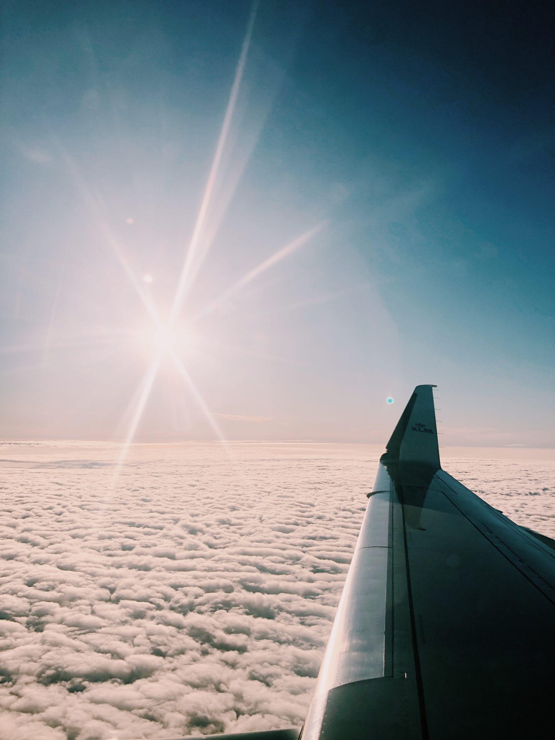 corona op reis CoronaCheck-app Solon Travel wijsopreis vliegen