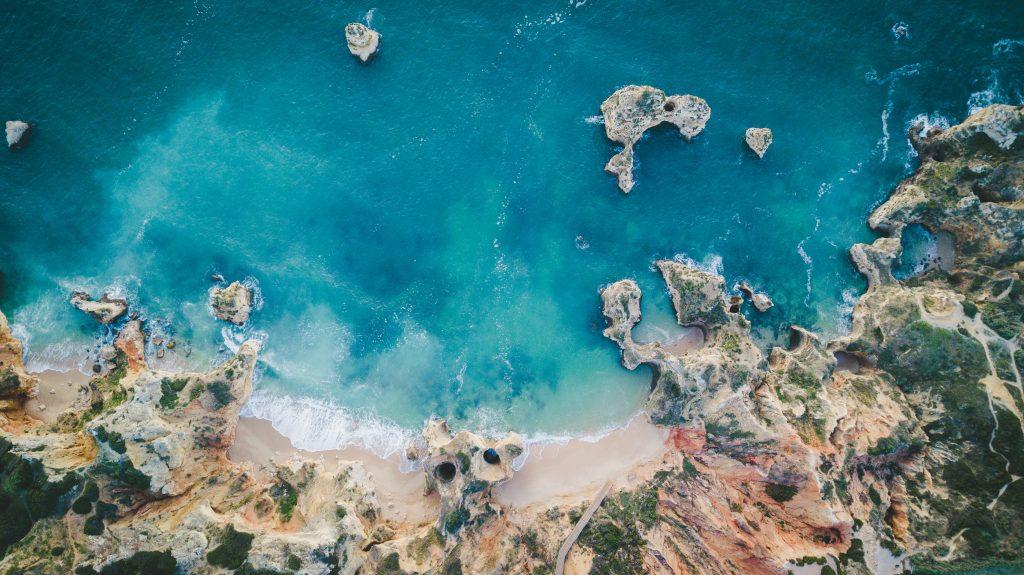 Algarve Solon Travel zonvakantie oktober winterzon vakantie herfstvakantie