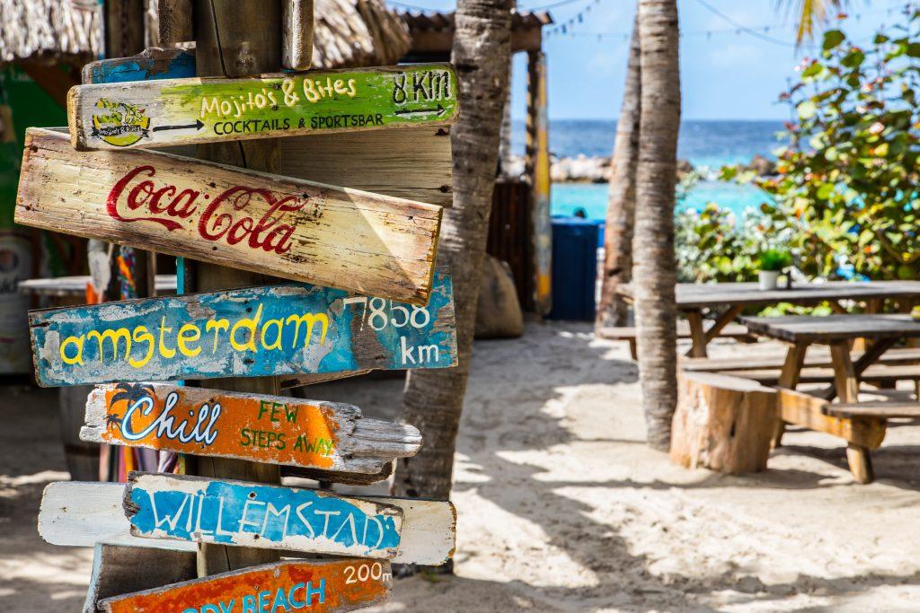 Curacao zonvakantie Europa Solon Travel