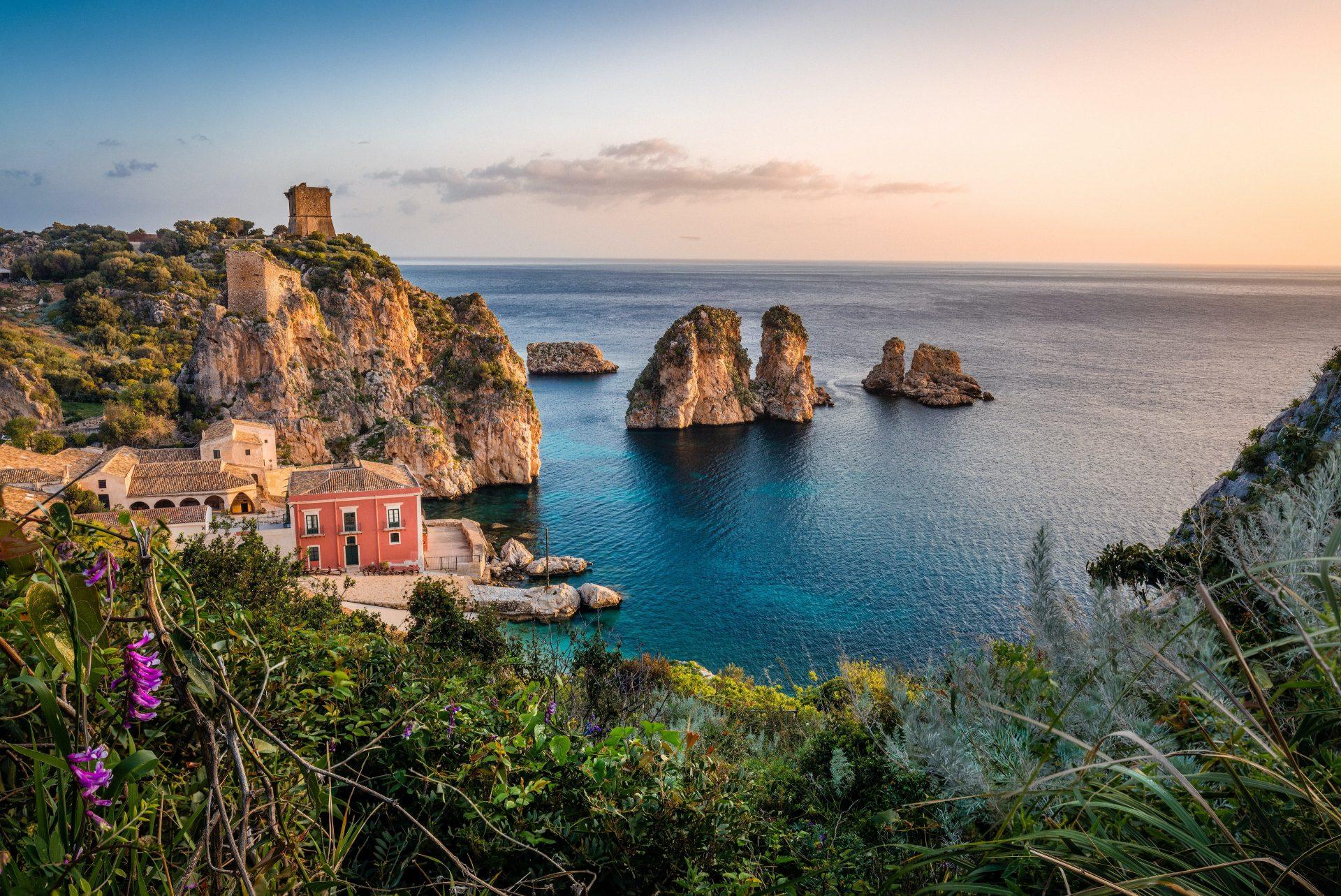 Sicily, Sicilië, reisadvies, solon travel, maatwerk, reizen, europa,