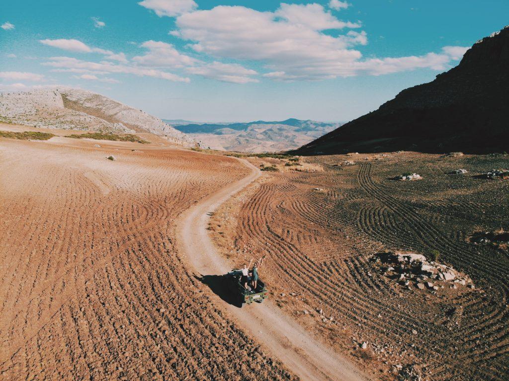 Jeep Andalusië Solon Travel reisadvies rondreis vakantie Spanje wat te doen in andalusie