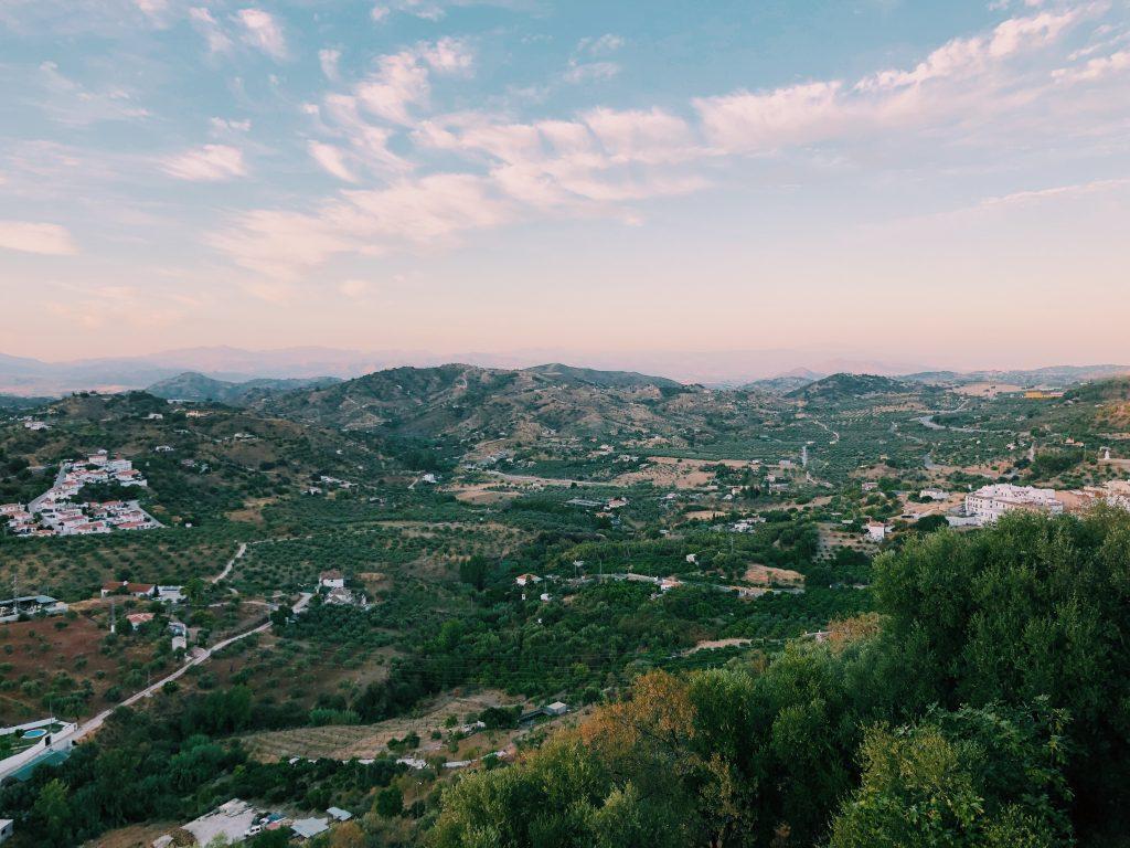 view Andalusie restaurants wat te doen in Malaga Solon Travel reisspecialist